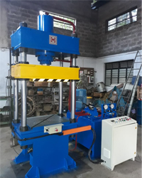 63-T-piller-type-press